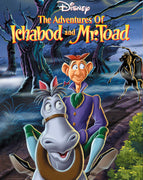 The Adventures Of Ichabod And Mr. Toad (1949) [MA HD]