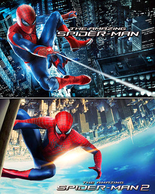 Amazing Spider-Man Collection [MA HD]