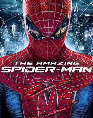 The Amazing Spider-Man (2012) [MA HD]