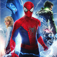 The Amazing Spider-Man 2 (2014) [MA HD]