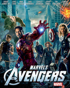 Marvel's The Avengers (2012) [GP HD]
