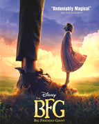 The BFG (2016) [GP HD]