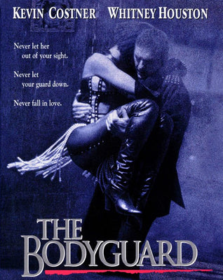 The Bodyguard (1992) [MA HD]