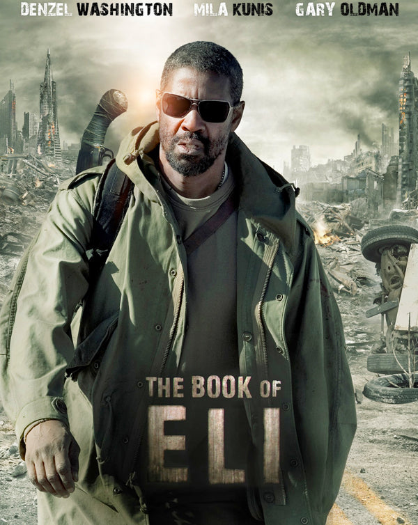 The Book of Eli (2010) [MA HD]