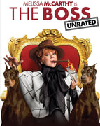 The Boss (Unrated) (2016) [Ports to MA/Vudu] [iTunes HD]