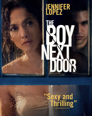 The Boy Next Door (2015) [iTunes] (Ports to MA/Vudu) [iTunes HD]