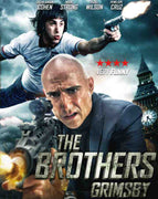 The Brothers Grimsby (2016) [MA HD]