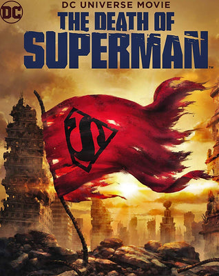 The Death of Superman (2018) [MA HD]