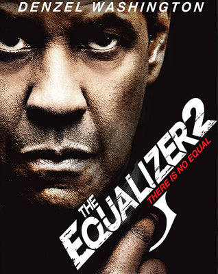 The Equalizer 2 (2018) [MA 4K]