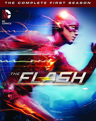 The Flash Season 1 (2014) [Vudu HD]