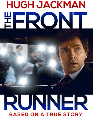 The Front Runner (2018) [MA SD]