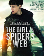 The Girl in the Spider's Web (2018) [MA HD]