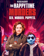 The Happytime Murders (2018) [iTunes 4K]