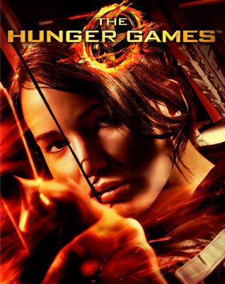 The Hunger Games (2012) [HG1] [iTunes SD]