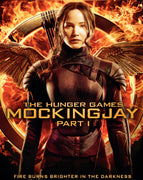 The Hunger Games: Mockingjay Part 1 (2014) [HG3] [iTunes 4K]