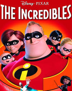 The Incredibles (2004) [GP HD]