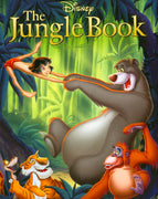 The Jungle Book (1967) [MA HD]