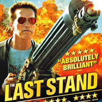 The Last Stand (2013) [iTunes HD]