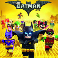 The Lego Batman Movie (2017) [MA HD]