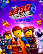 The Lego Movie 2: The Second Part (2019) [MA 4K]