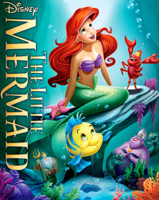 The Little Mermaid (1989) [MA HD]