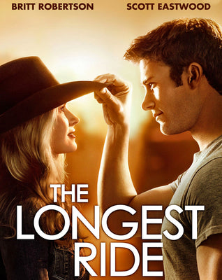 The Longest Ride (2015) [MA HD]