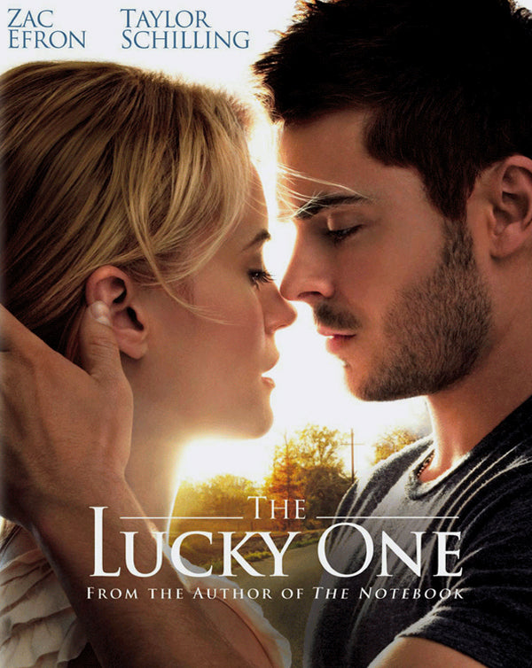 The Lucky One (2012) [MA HD]