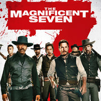 The Magnificent Seven (2016) [Vudu HD]