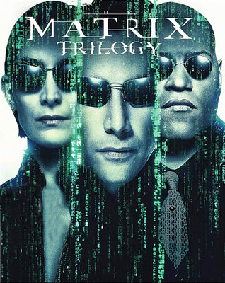 The Matrix Trilogy (1999,2003) [MA 4K]
