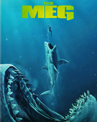 The Meg (2018) [MA HD]