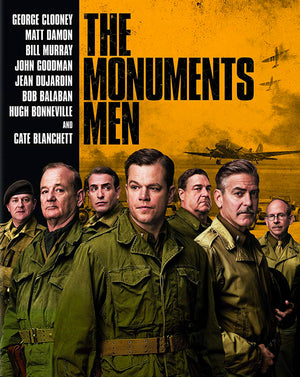 The Monuments Men (2014) [MA SD]