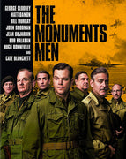 The Monuments Men (2014) [MA HD]
