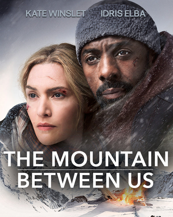 The Mountain Between Us (2017) [Ports to MA/Vudu] [iTunes 4K]