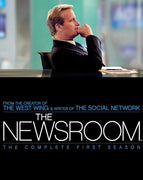 The Newsroom Season 1 (2012) [iTunes HD]
