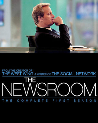 The Newsroom Season 1 (2012) [GP HD]