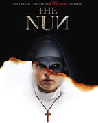 The Nun (2018) [MA HD]