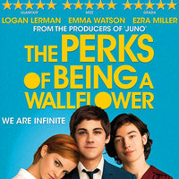 The Perks of Being a Wallflower (2012) [Vudu HD]