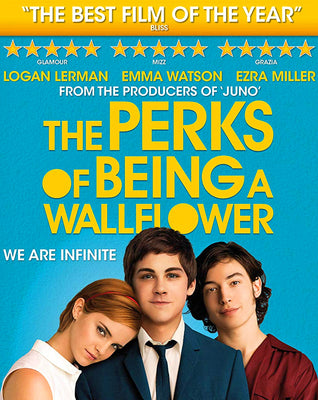 The Perks of Being a Wallflower (2012) [iTunes SD]