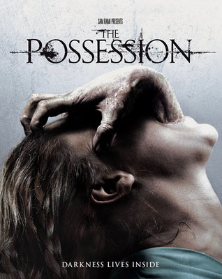 The Possession (2012) [iTunes HD]