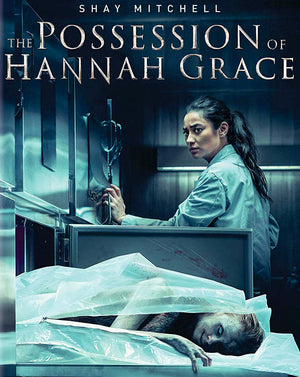 The Possession of Hannah Grace (2018) [MA HD]
