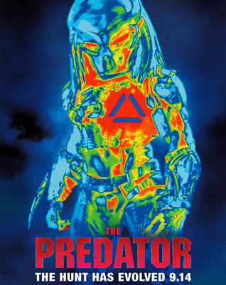 The Predator (2018) [MA HD]