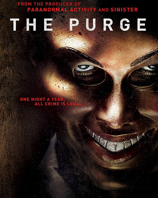 The Purge (2013) [Ports to MA/Vudu] [iTunes 4K]