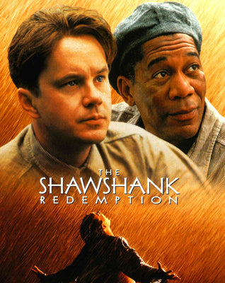 The Shawshank Redemption (1994) [MA HD]