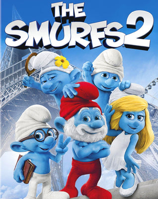 The Smurfs 2 (2013) [MA SD]