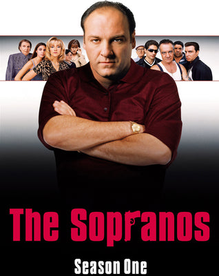 The Sopranos Season 1 (1999) [Vudu HD]