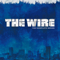 The Wire The Complete Series (Season 1-5) (2002-2008) [GP HD]