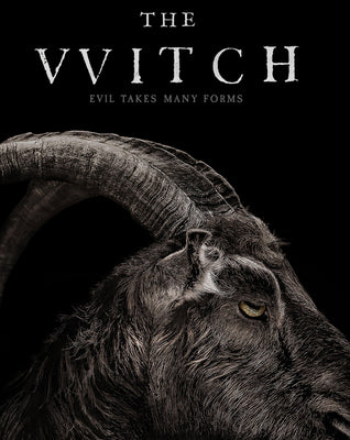 The Witch (2016) [Vudu SD]