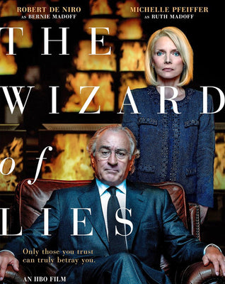 The Wizard of Lies HD (2017) (GP)