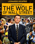 The Wolf Of Wall Street (2013) [iTunes HD]