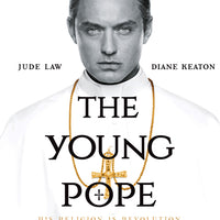 The Young Pope: Mini Series (2017) [iTunes HD]
